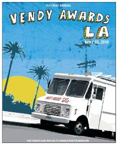 vendy awards, la vendy, street food, la food trucks, find la food trucks