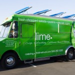 lime-truck