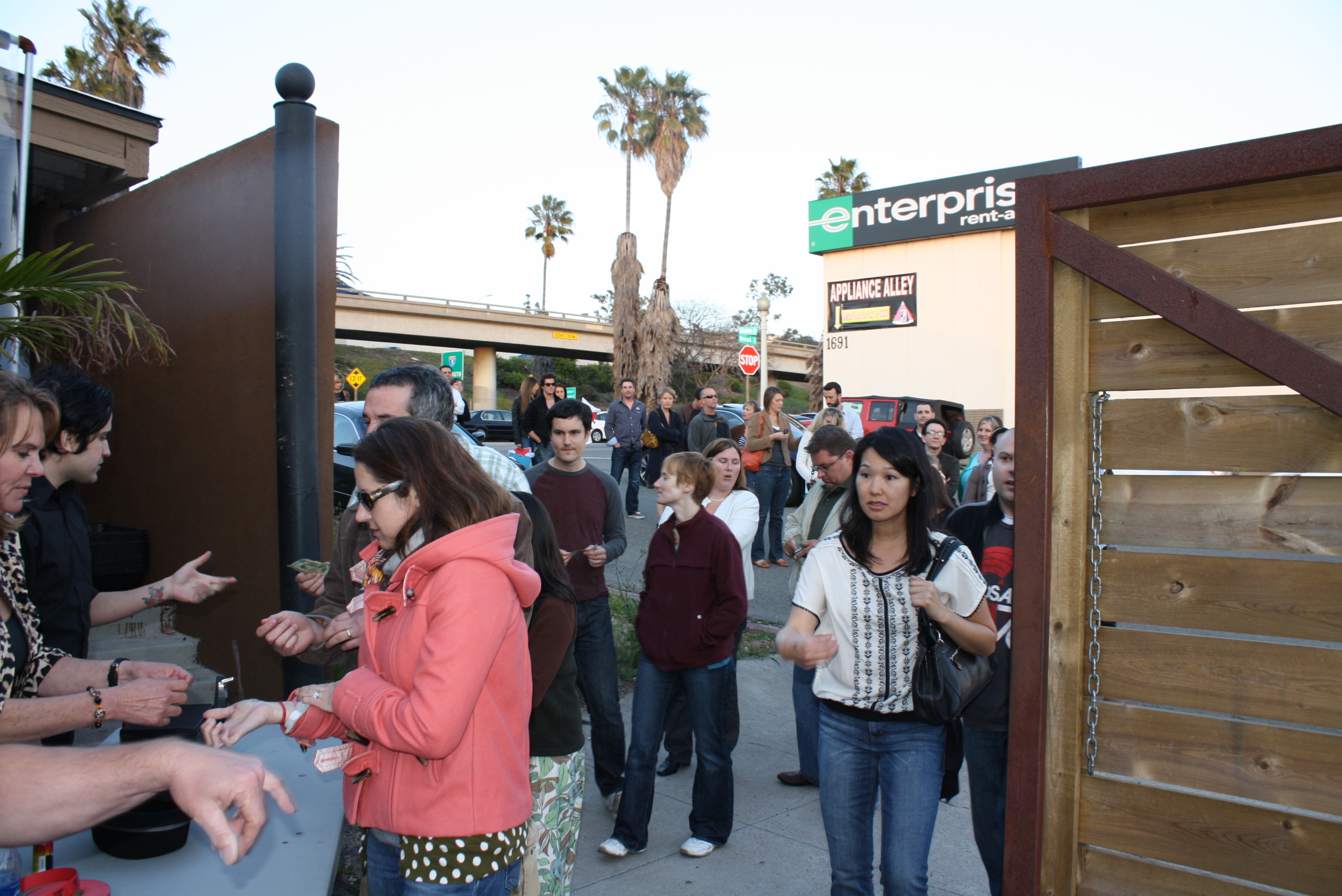 Aliso Viejo Food Truck Friday