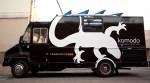 Komodo Food Truck