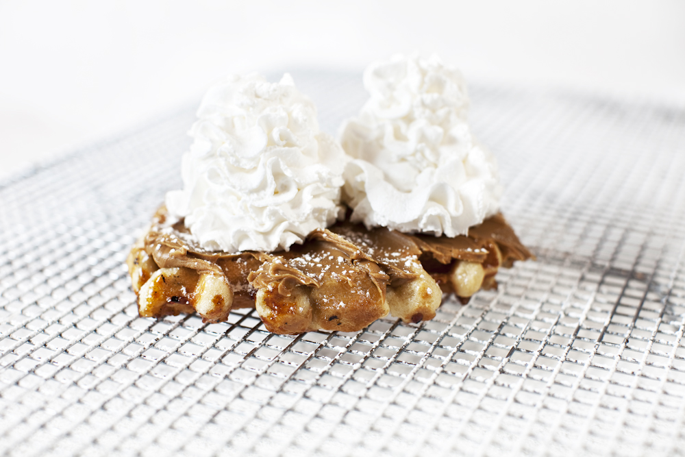 Recipe of the Week – Wafel & Dinges' Brussels Wafel!