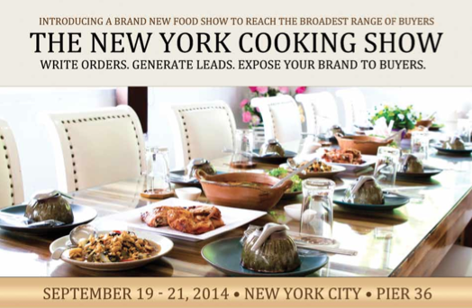 The New York Cooking Show