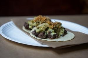 Tacos de Carne 1