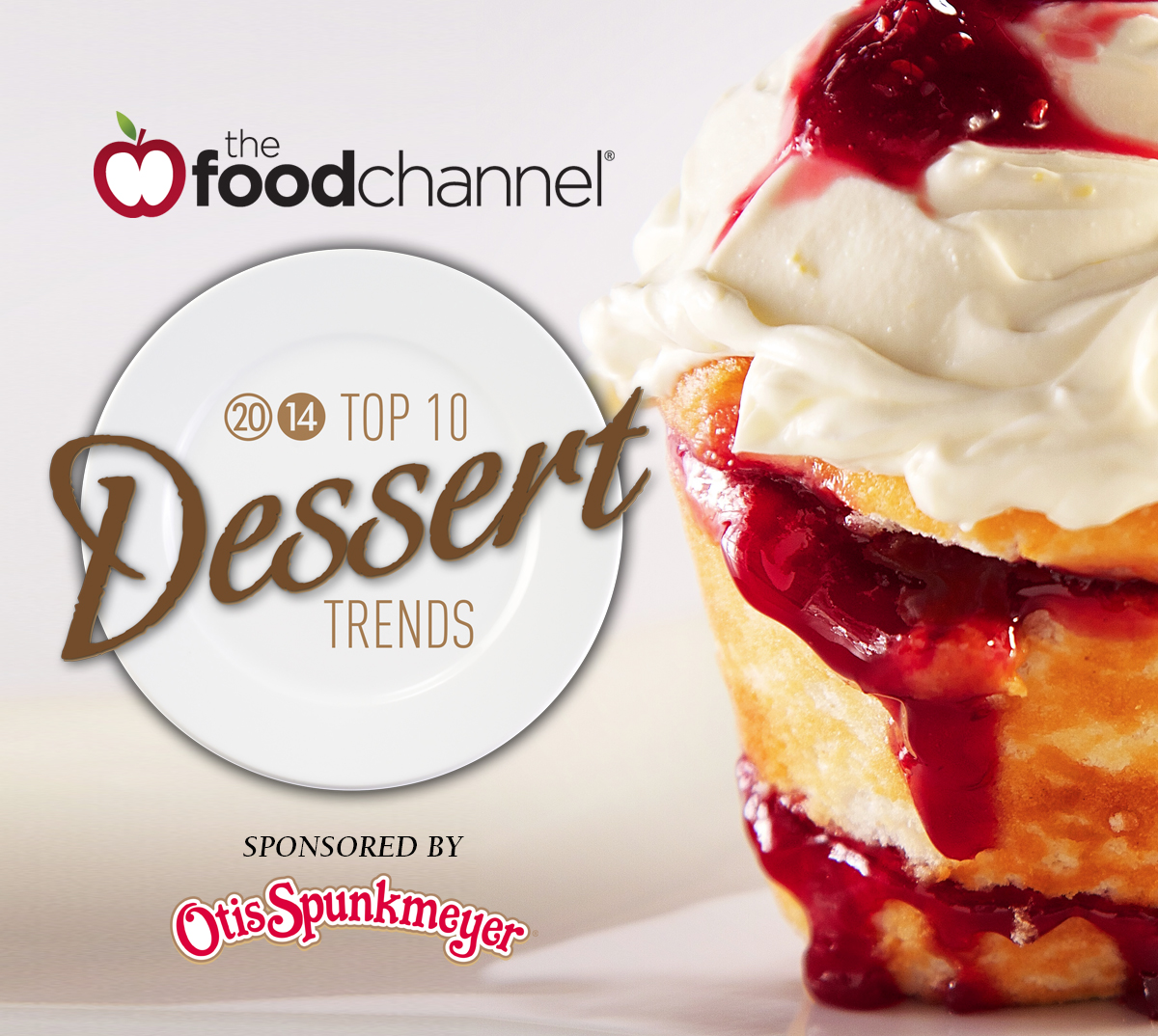 FoodChannel.com Announces Its 2014 Top Ten Dessert Trend | Roaming ...