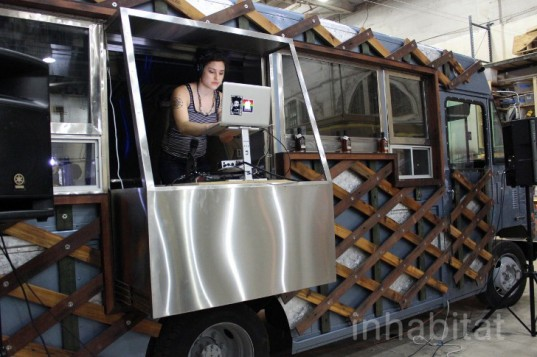 A few creative food truck builds Roaming Hunger