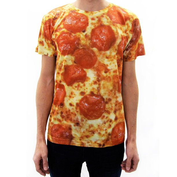 pepperoni pizza shirt fab