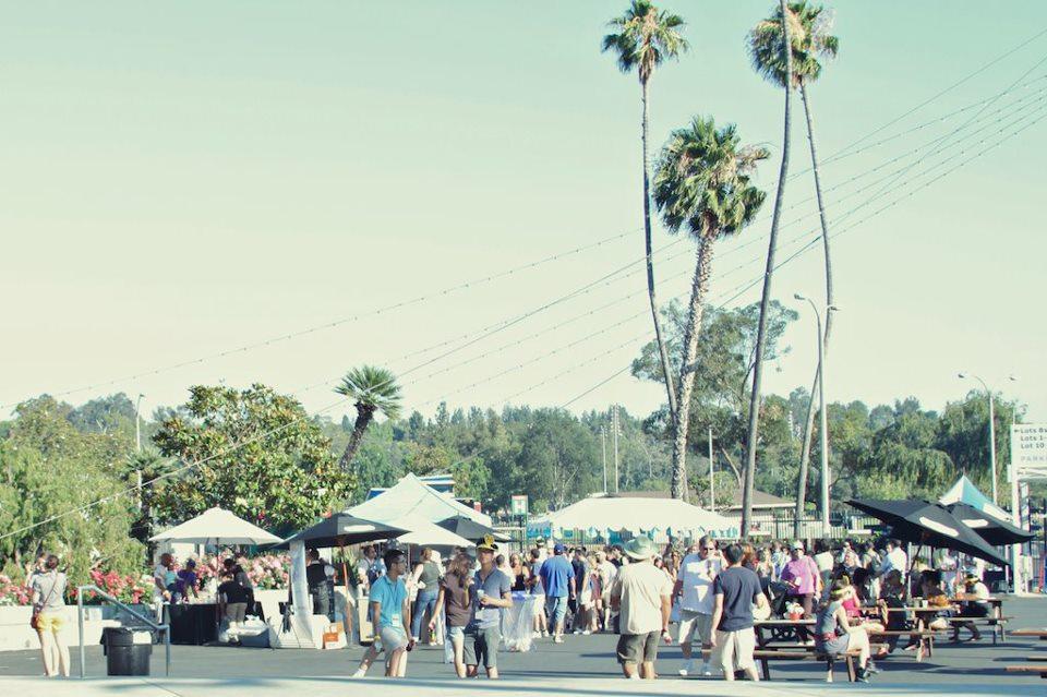 4TH Annual LA Street Food Fest Photo Cred.:LA Street Food Fest