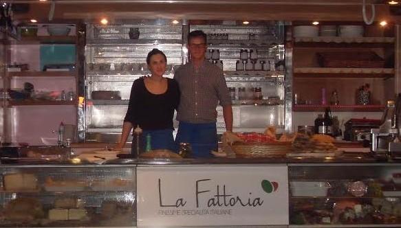 La Fattoria Truck Owners