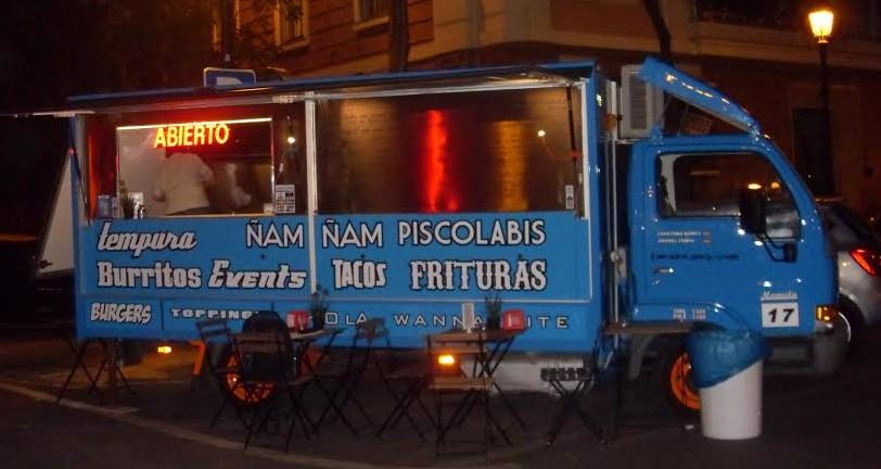 La Cayera Food Truck