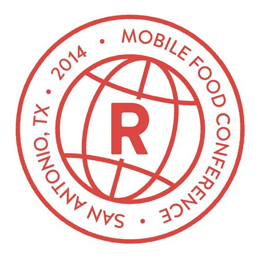 Roam Mobile Food Logo