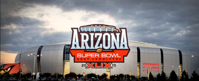 Super Bowl 49 Arizona