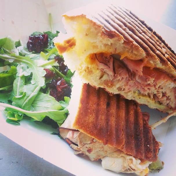 SuperFarm SuperTruck Cuban Sandwich