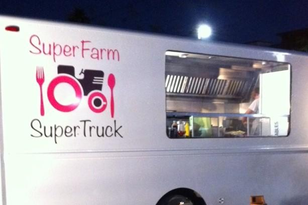 SuperFarm SuperTruck
