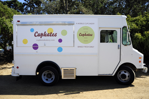 Cupkates Truck