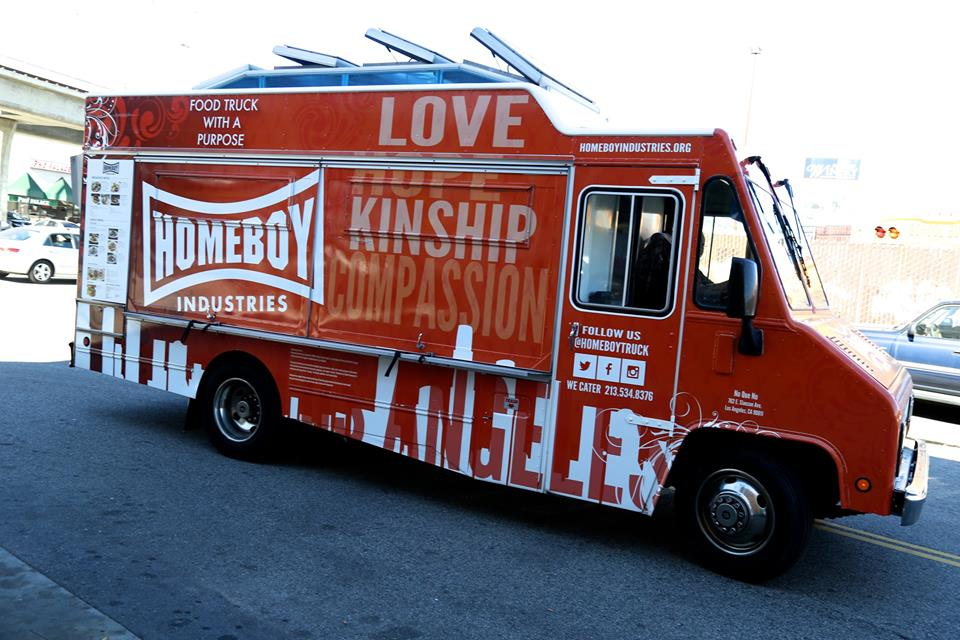 Homeboy Food Truck