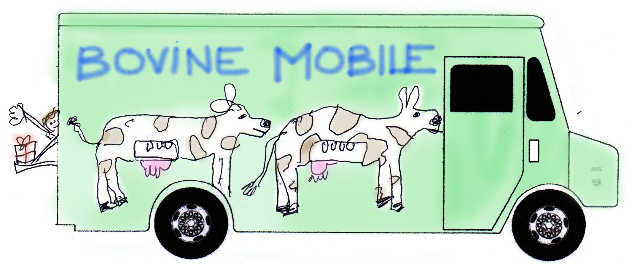 Bovine Mobile