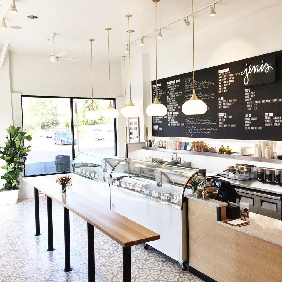 Shop Interior Design: Jeni's Finds A Home West Of The Mississippi