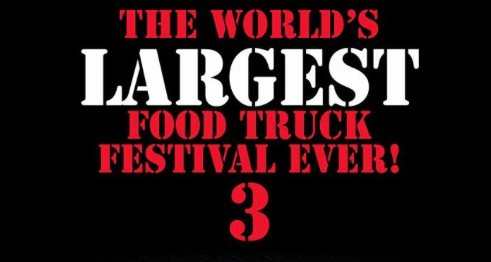 Worlds Largest Food Truck Festival 3