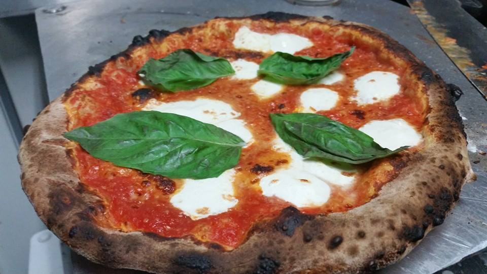 Chicago Pizza Boss- Margherita Pizza