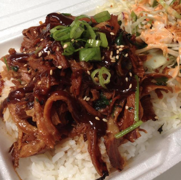 Asian Cravings Food Truck