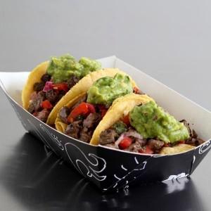 Border Grill Tacos