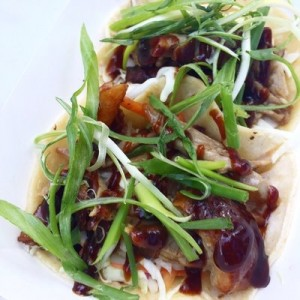 Phantom - Peking Duck Tacos
