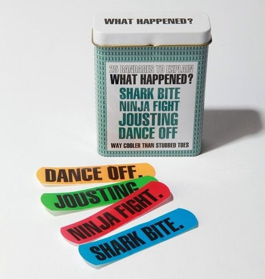 Dos and dont for being a perfect white elephant party guest white elephant bandaids solutioingenieria Images