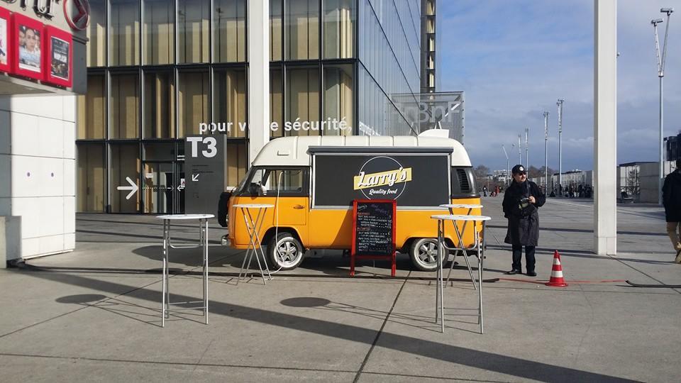 Larrys Food Truck
