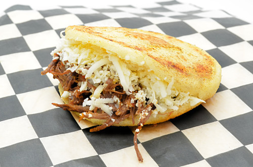 Arepa Zone Food Truck
