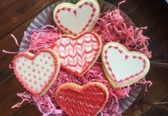 Flirty Cupcakes Truck - Valentines Treats
