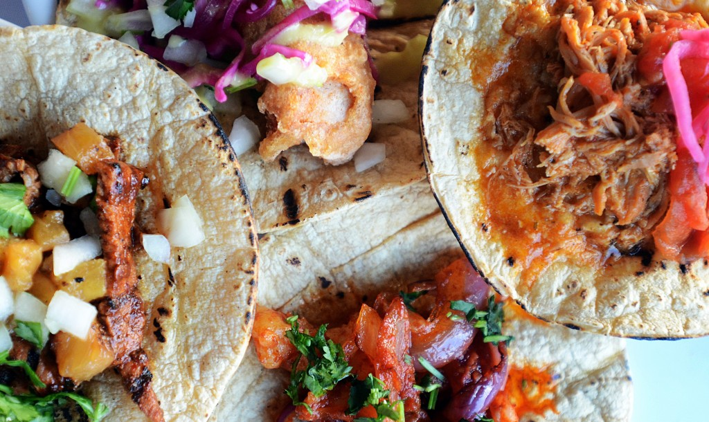 Taceaux Loceaux-tacos