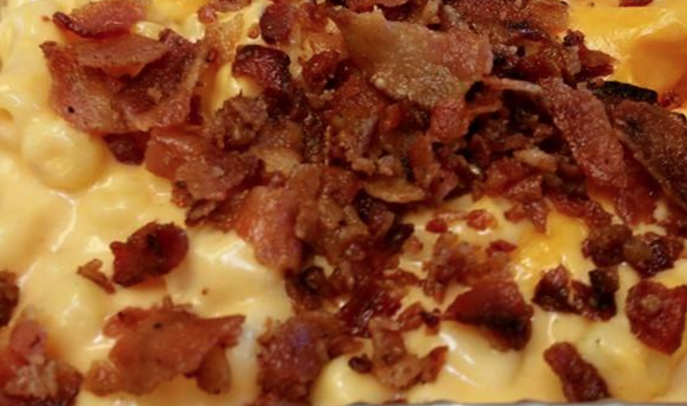 the bacon boss conway bacon mac