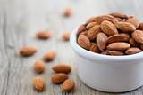 Those extra almonds