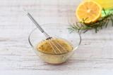 Fat Free Lemon Vinaigrette