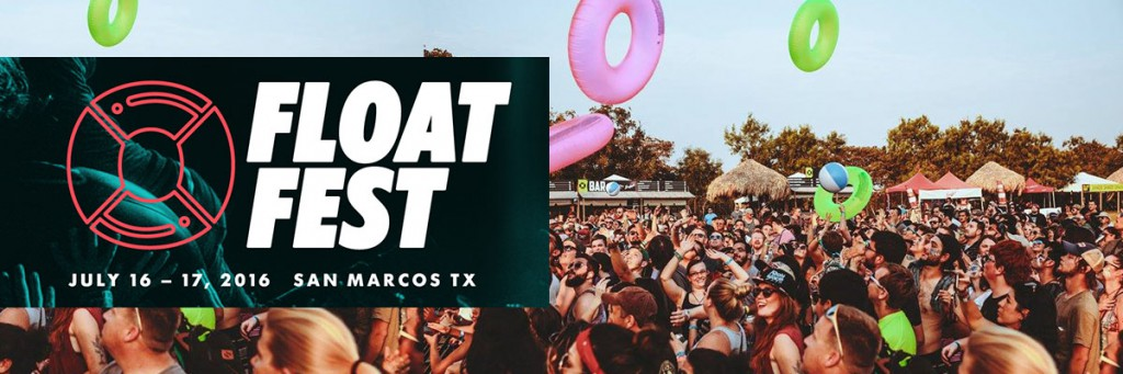 July Events Float Fest