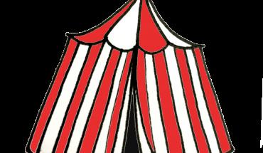 School Carnival Tent