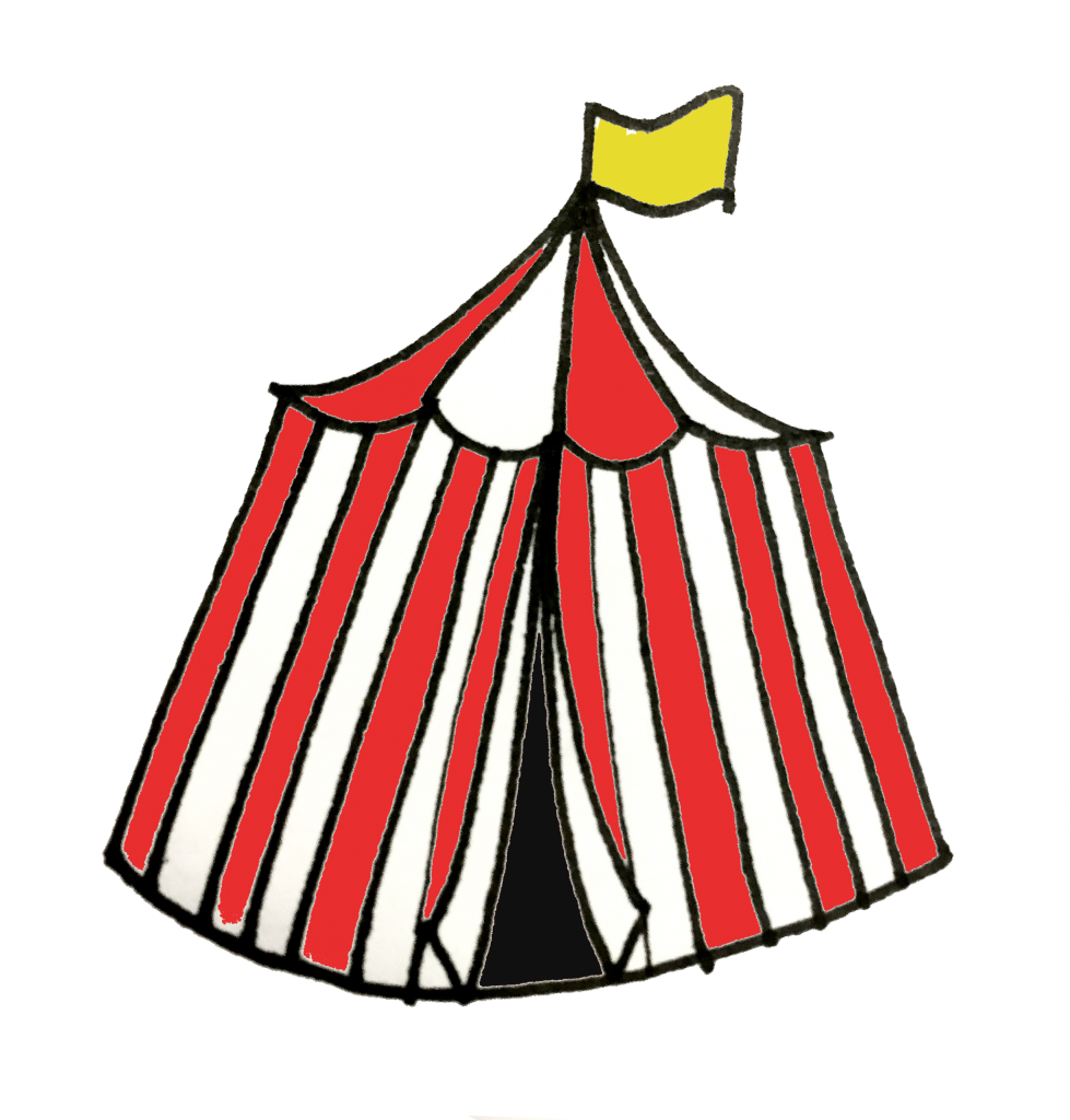 School Carnival Tent  sc 1 st  Roaming Hunger & Throw The Ultimate School Carnival With These Tips | Roaming Hunger