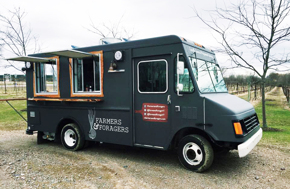 farm to truck: eat local across the country at these 20 trucks