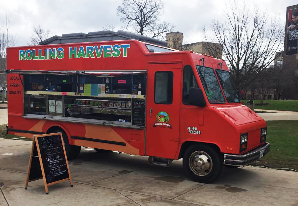 Farm To Truck Eat Local Across The Country At These 20