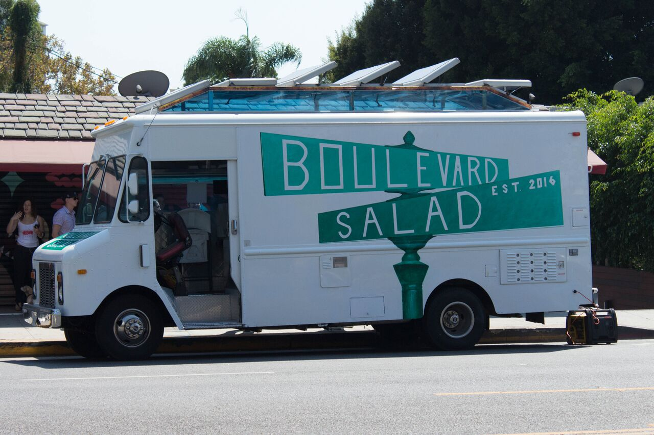 this week in food truck catering boulevard salad