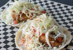 batterfish tacos