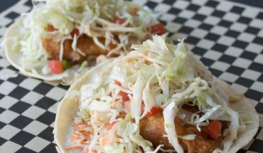 batterfish tacos