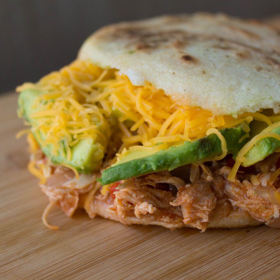 Golden Taco Food Truck