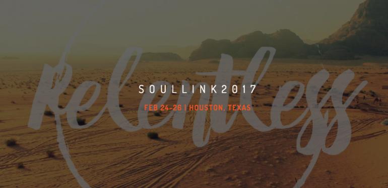 soul link 2017
