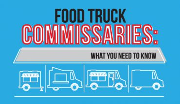 Food Truck Commissaries - What You Need to Know