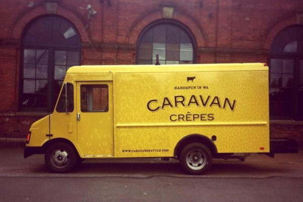 caravan crepes company lunch ideas
