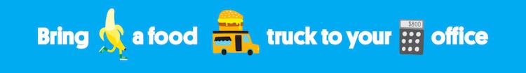 office food truck