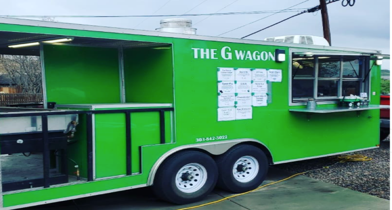 15 of the Best Denver Food Trucks (and Where to Find Them) | Roaming