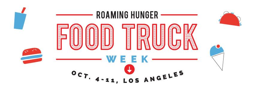 Food Truck Week Cover