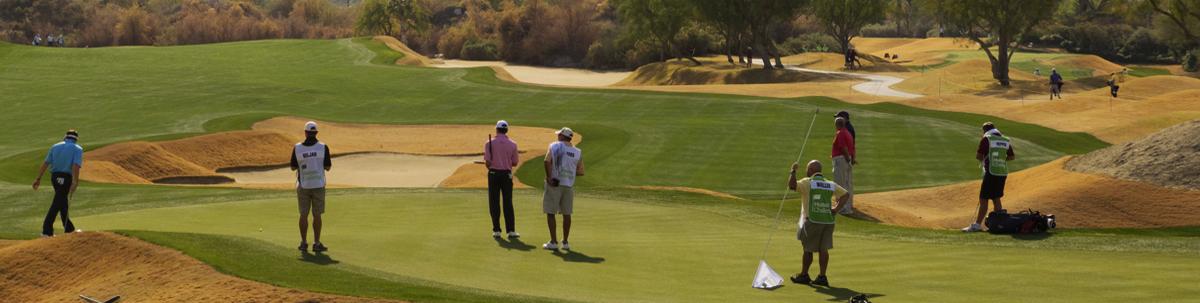Humana Challenge PGA Tour